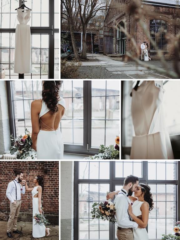 Jennifer Stieler Photography Wedding Marburg Brautkleid Eschenburg