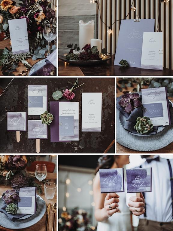 Jennifer Stieler Photography Wedding Marburg Zweiklein Papeterie