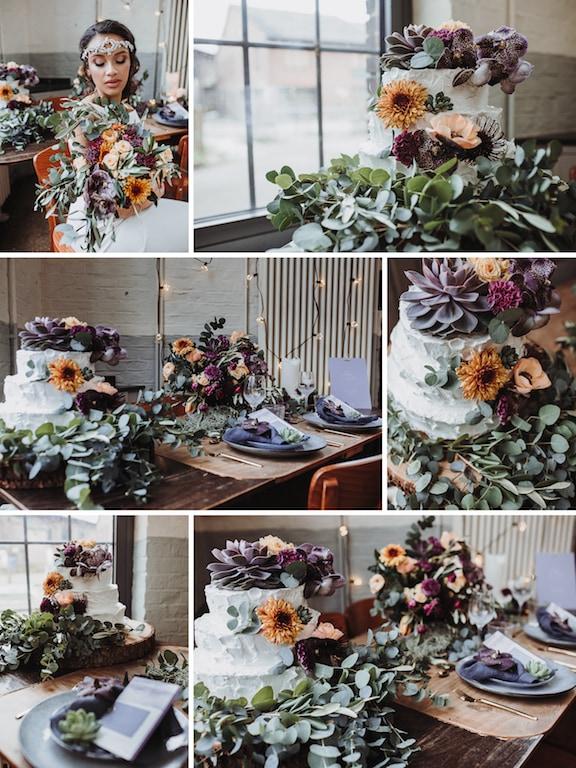 Jennifer Stieler Photography Wedding Marburg Hochzeitstorte