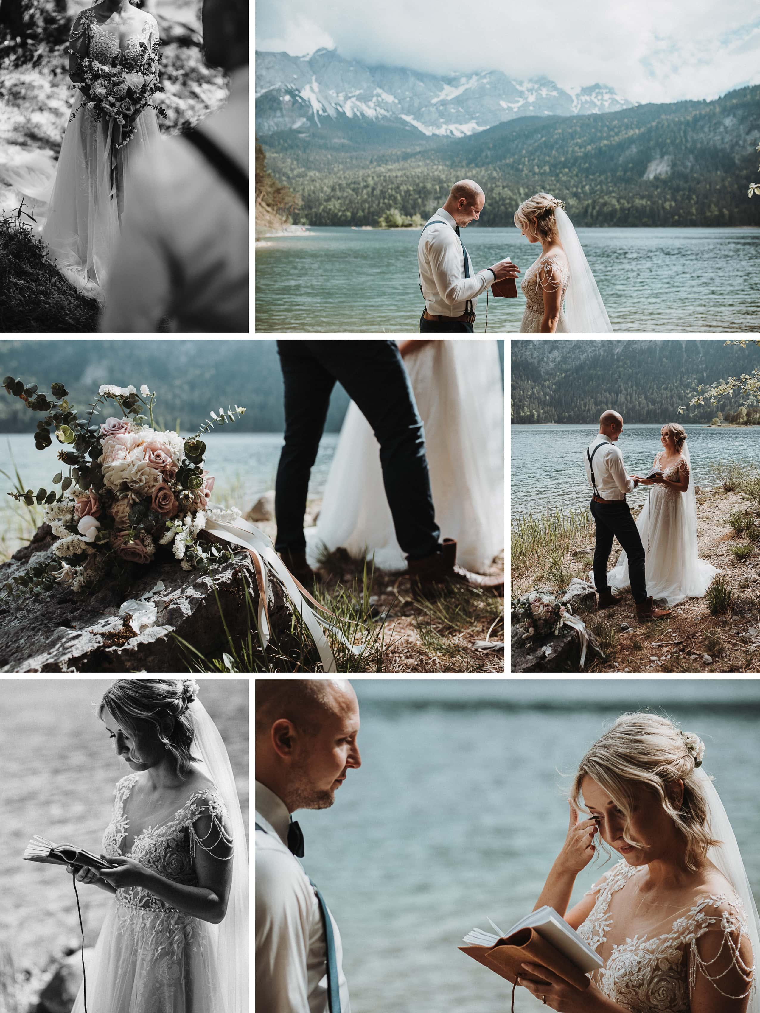 Vows Bride Jennifer Stieler