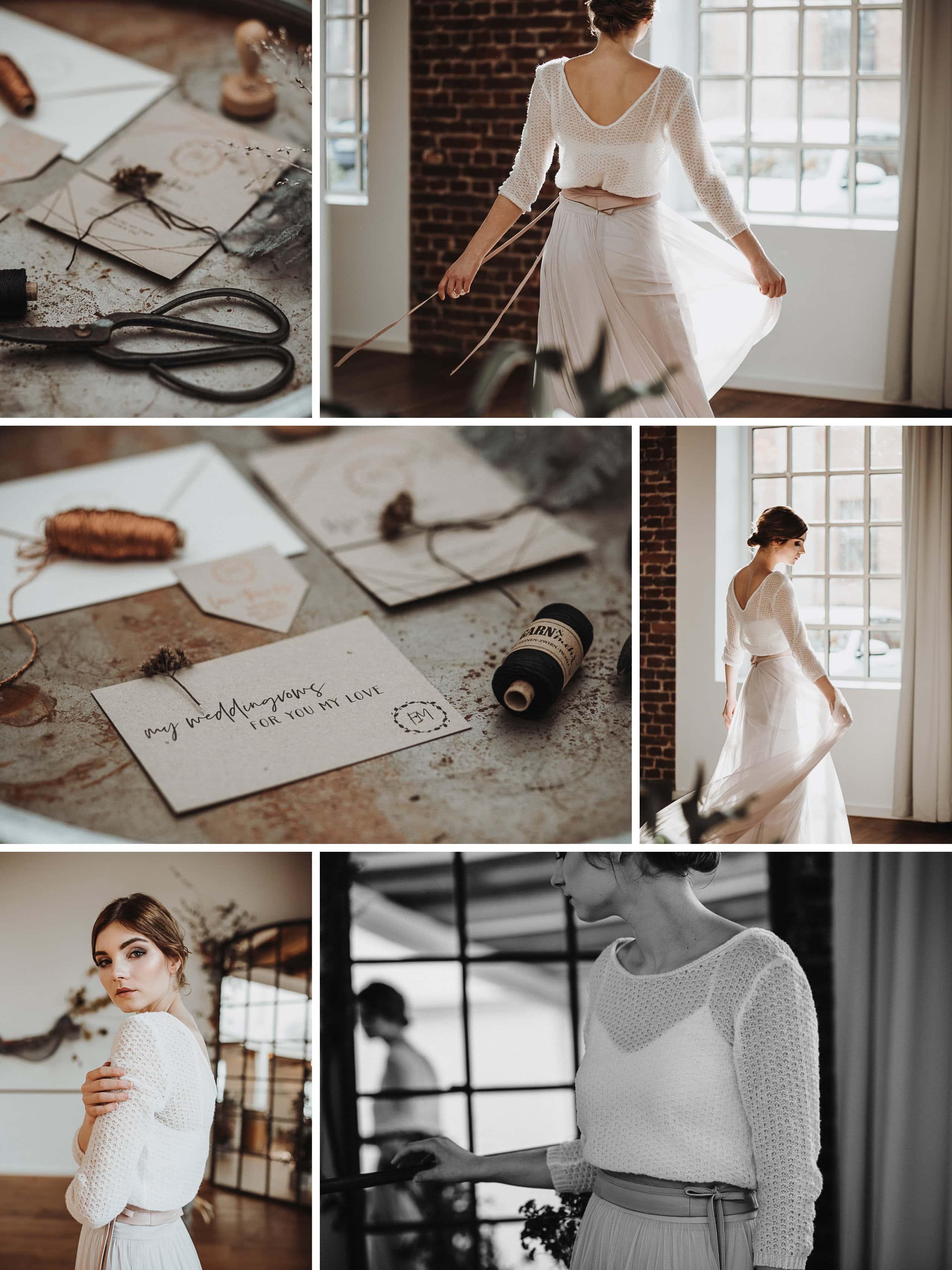 Ballerina Frieda Therés Hochzeitsblog Jennifer Stieler Photography