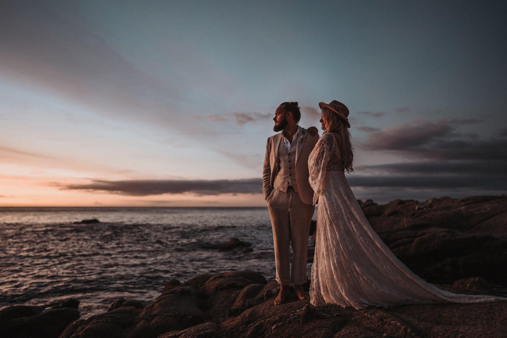 Barcelona Wedding Elopement Photographer