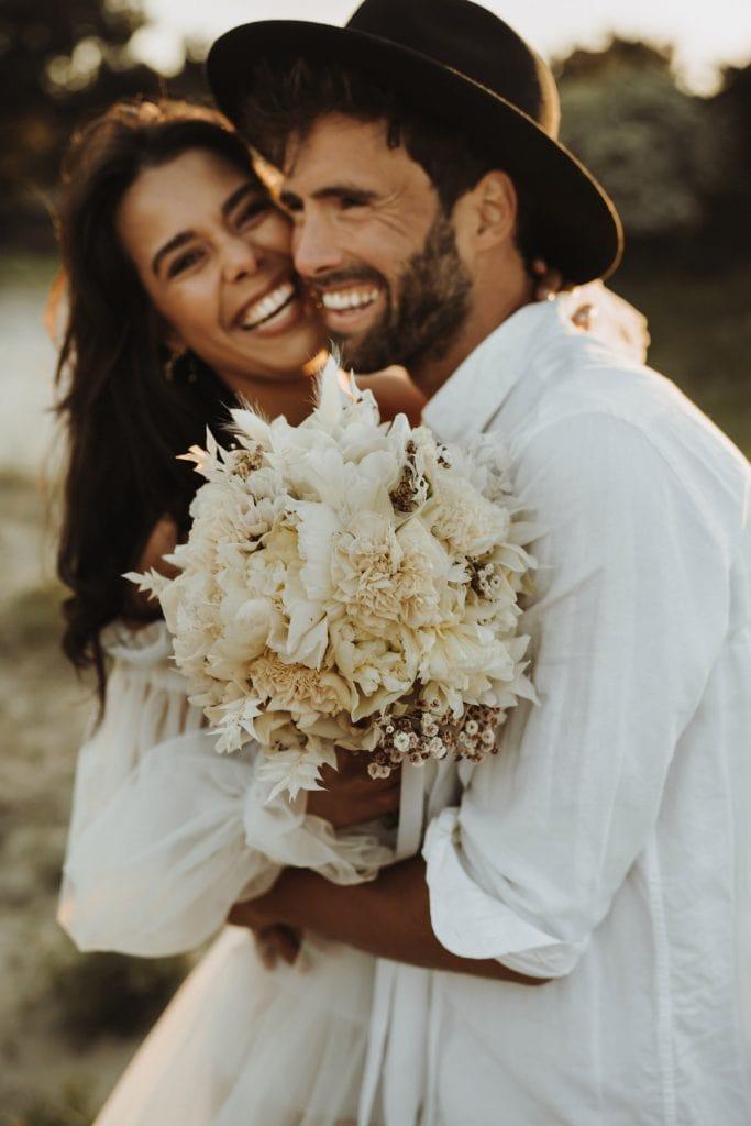 Heiraten in Holland Noordwijk Wedding