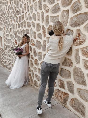 Heiraten auf Mallorca Jennifer Stieler