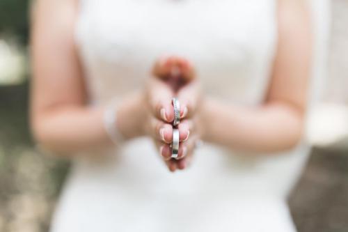 Ring Wedding Jennifer Stieler Hochzeitsfotograf Marburg