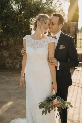 Jennifer Stieler Photography Wedding Italy Tuscany