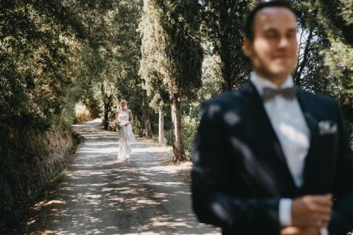 Jennifer Stieler Photography Tuscany Wedding