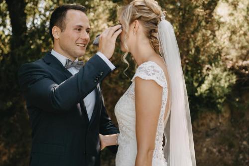 Jennifer Stieler Photography Tuscany Wedding