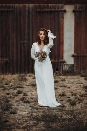 Jennifer Stieler Photography Bridal Inspiration
