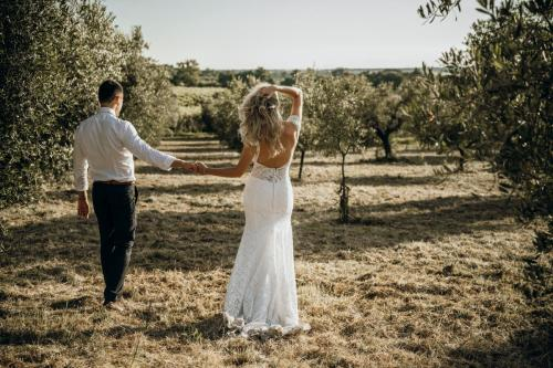 Jennifer Stieler Photography After Wedding Italia