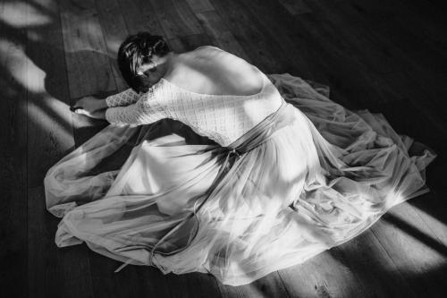 Jennifer Stieler Photography Ballerina 10
