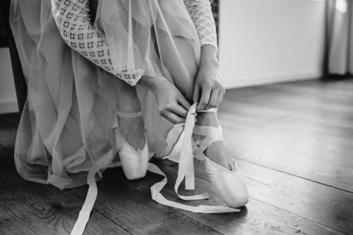 Jennifer Stieler Photography Ballerina 7