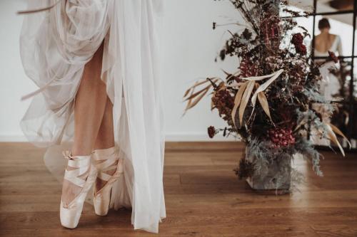 Jennifer Stieler Photography Ballerina 9