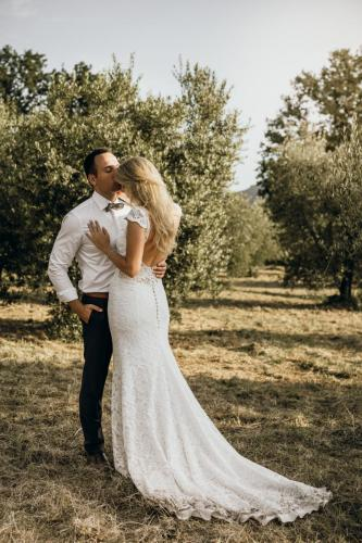 Jennifer Stieler Photography After Wedding Italy