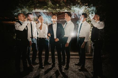 Jennifer Stieler Photography Groomsmen