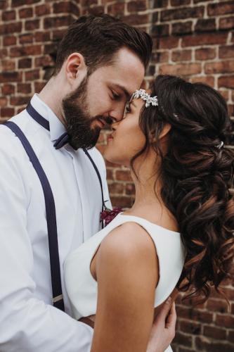Ultra Violet Wedding JenniferStieler 127