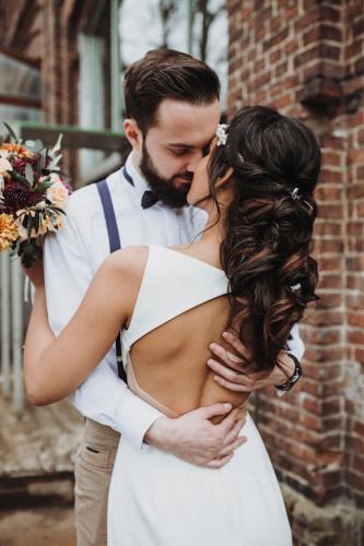 Ultra Violet Wedding JenniferStieler 130