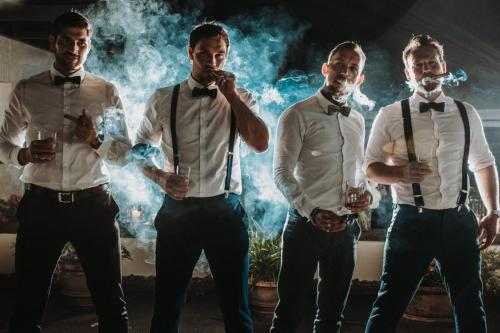 Zigarren Cigars Jennifer Stieler Weddingphotographer