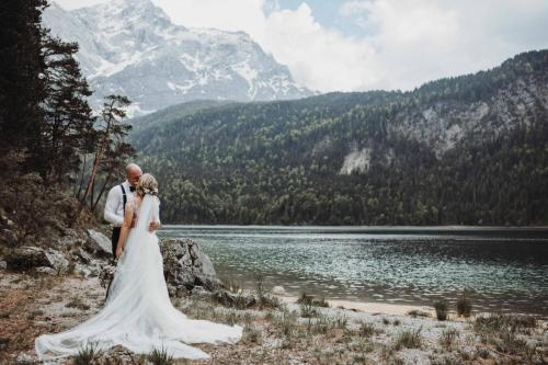 Jennifer Stieler Photography Eibsee
